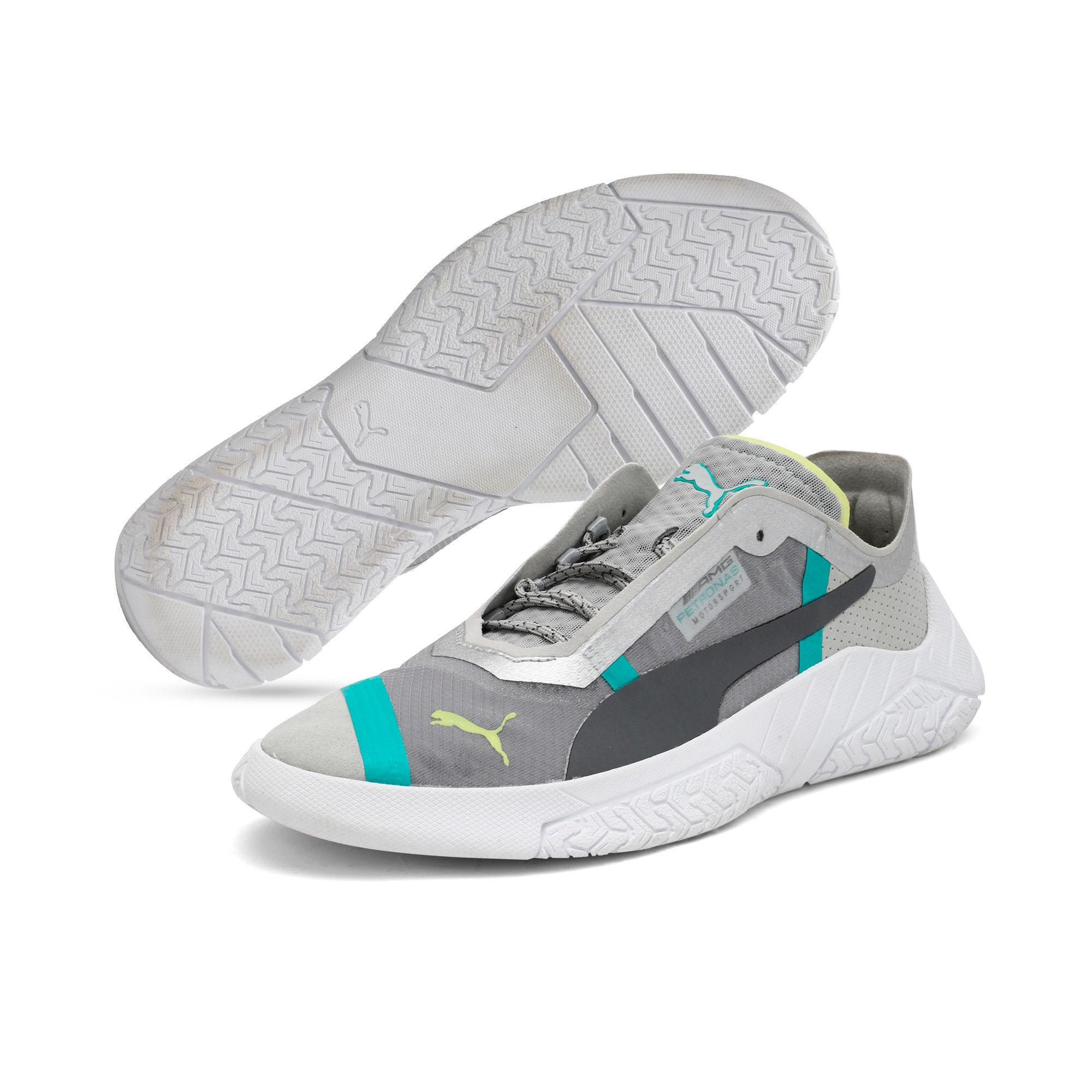 puma mercedes edition shoes