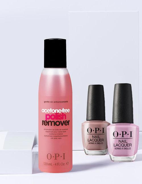 O P I Acetone Free Polish Remover Buy O P I Acetone Free Polish Remover Online At Best Price In India Nykaa