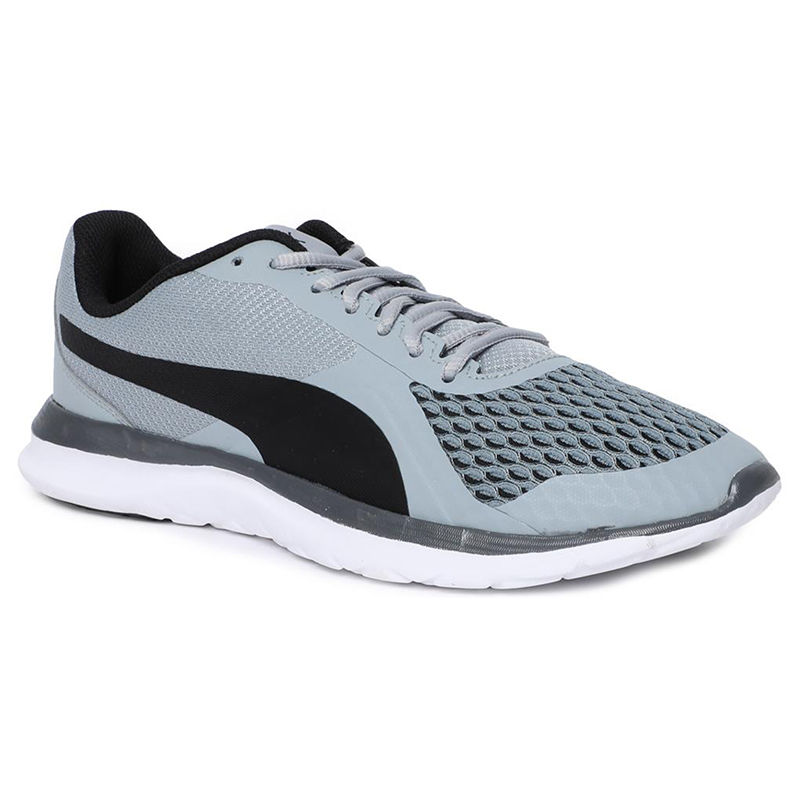 Sastre como resultado Productividad  Puma Unisex Flex T1 Reveal IDP Sports Shoes - Grey: Buy Puma Unisex Flex T1  Reveal IDP Sports Shoes - Grey Online at Best Price in India | Nykaa