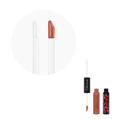 Rimmel London Provocalips 16hr Kiss Proof Lip Colour 730 Make Your Move Buy Rimmel London Provocalips 16hr Kiss Proof Lip Colour 730 Make Your Move Online At Best Price In India Nykaa