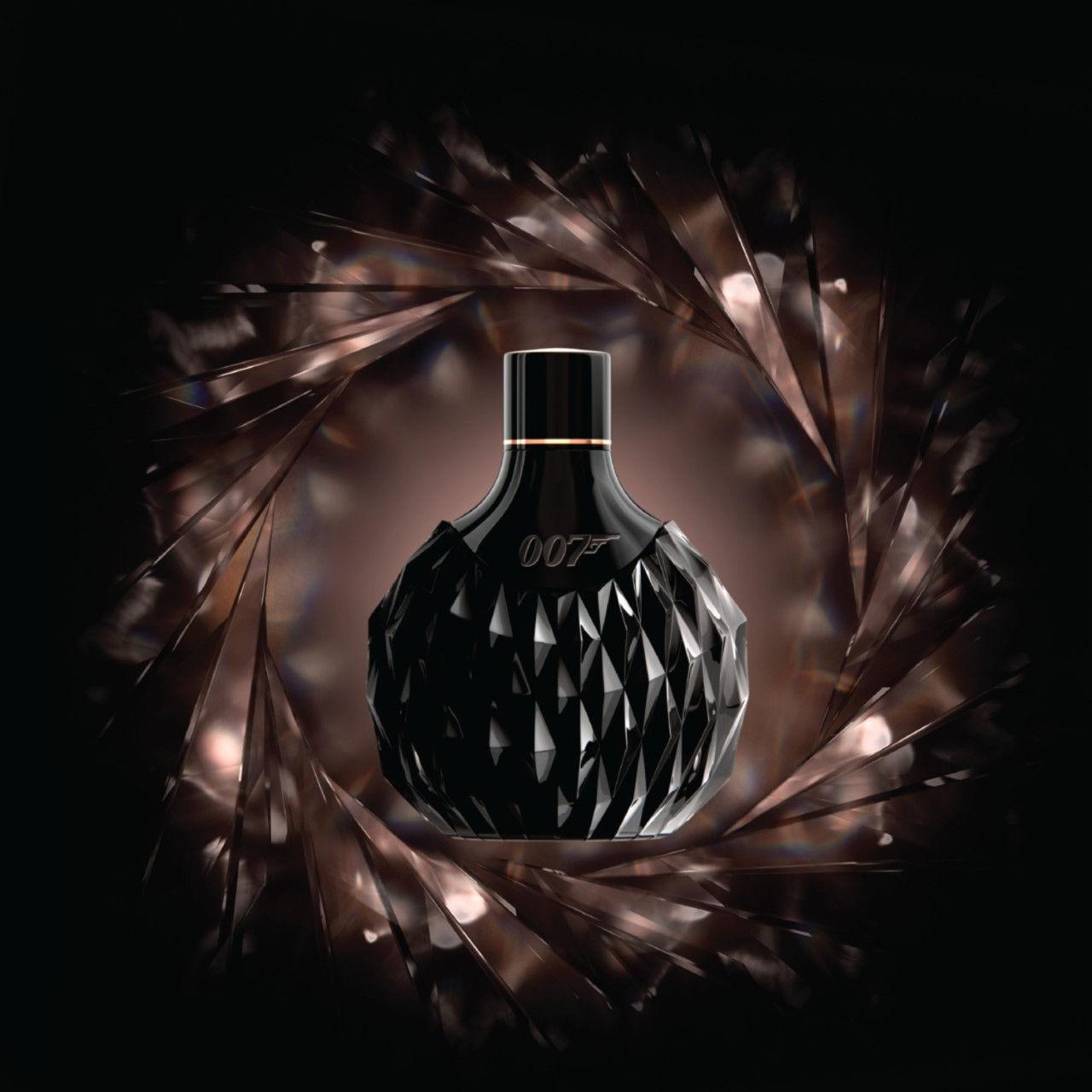 James Bond 007 for Women I Eau de Parfum: Buy James Bond 007 for Women I  Eau de Parfum Online at Best Price in India   Nykaa