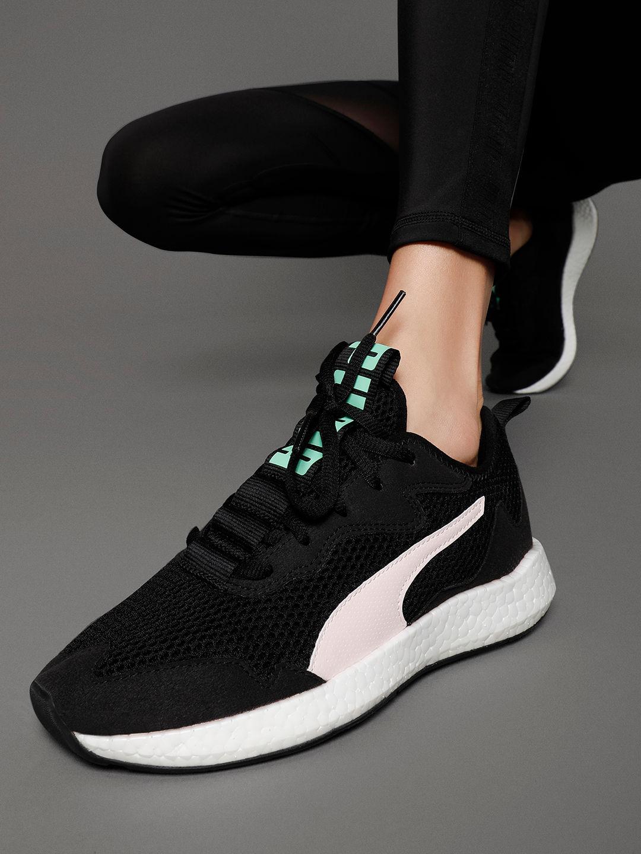 Running Shoes: Buy Puma NRGY Neko Skim