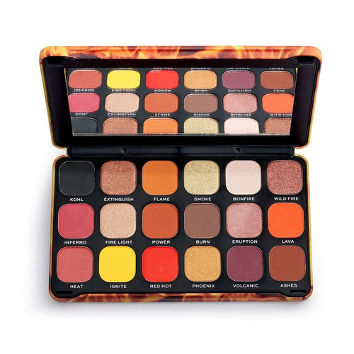 Makeup Revolution Forever Flawless Fire