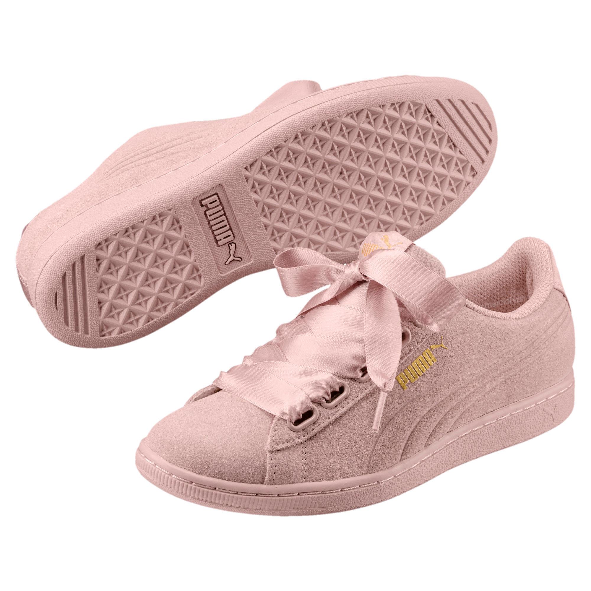 Puma Vikky Ribbon S Sneaker: Buy Puma