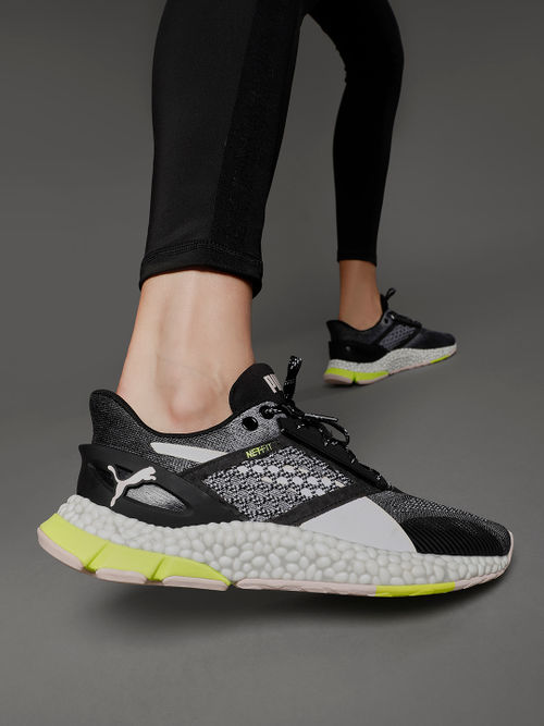 Guiño Escabullirse escucha  Puma HYBRID NETFIT Astro Women's Running Shoes: Buy Puma HYBRID NETFIT  Astro Women's Running Shoes Online at Best Price in India | Nykaa