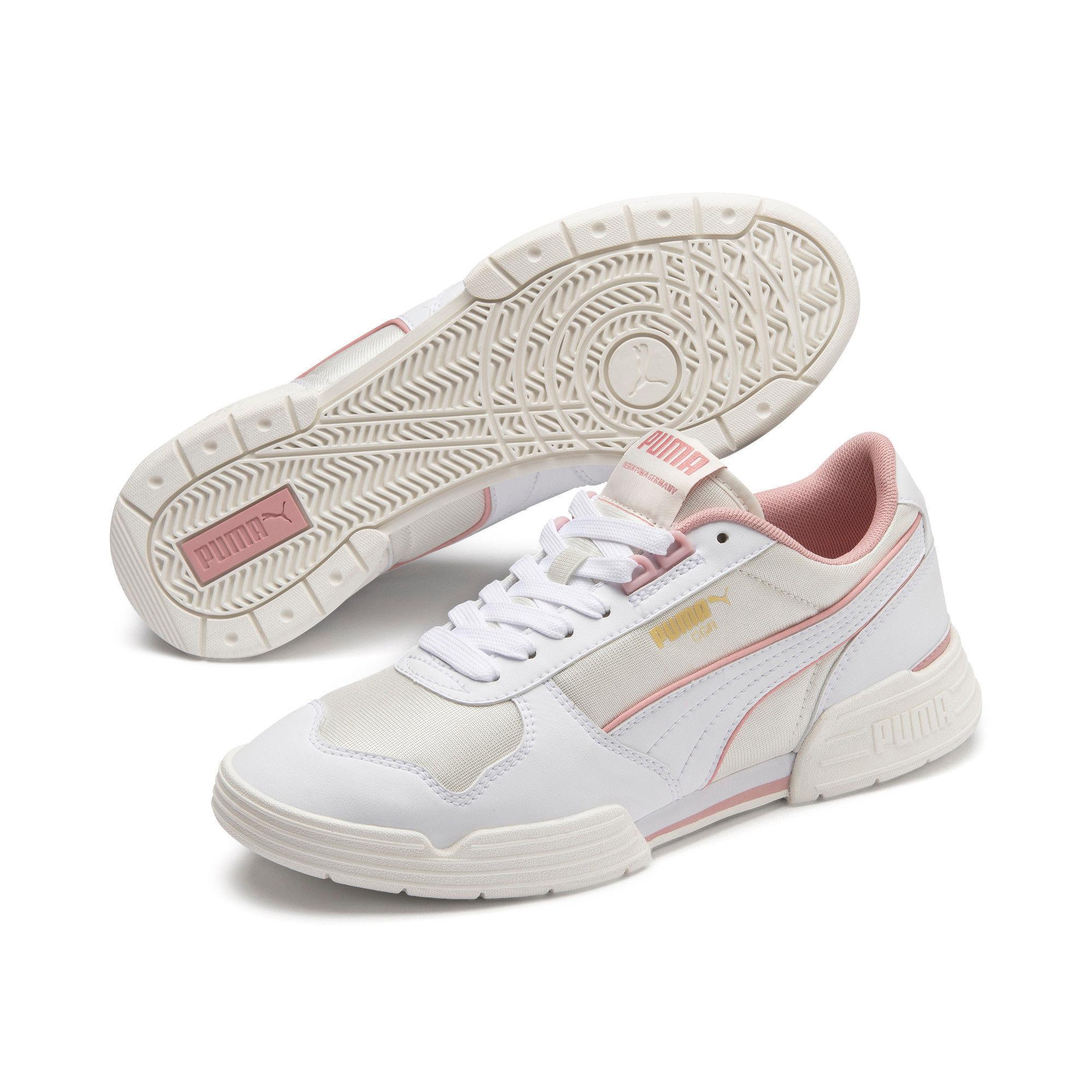 Puma Cgr Og Unisex White Sneakers: Buy