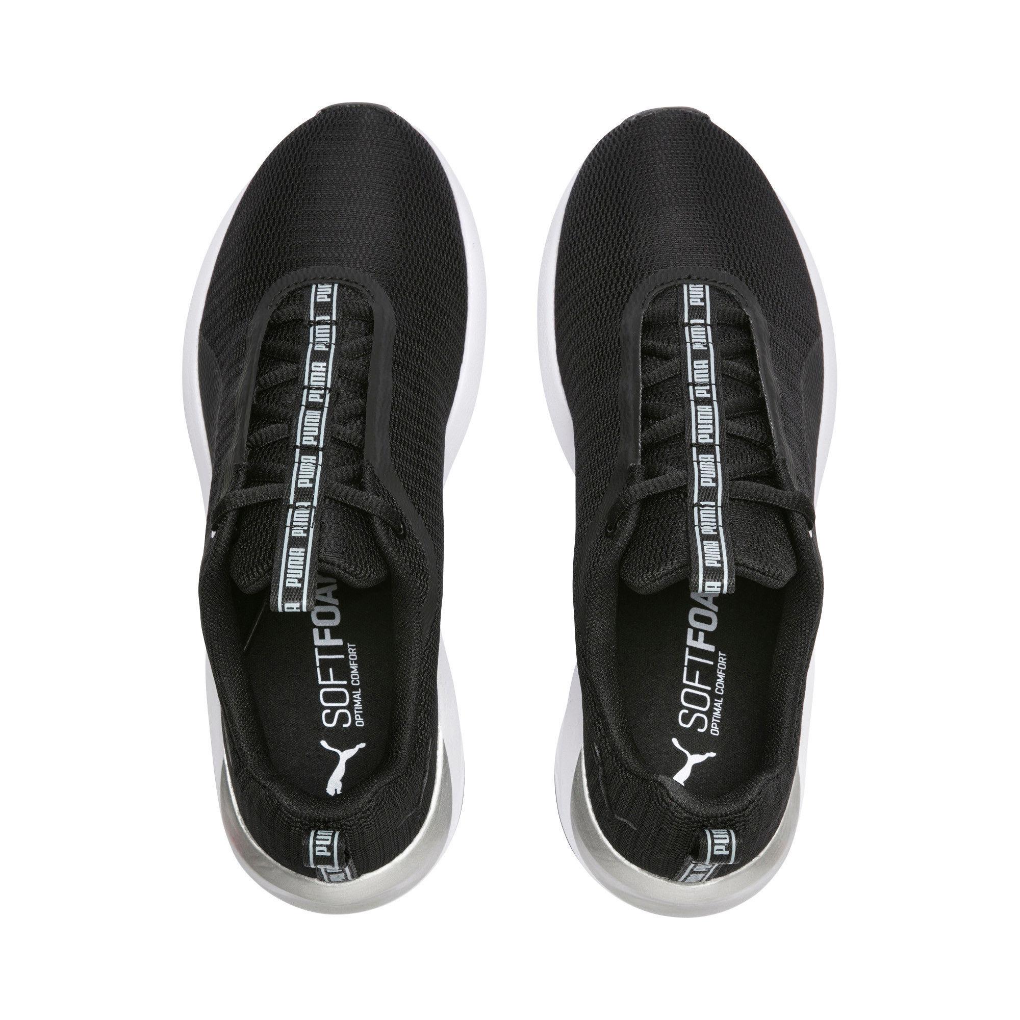 Puma Prowl 2 Women's Black Sneakers