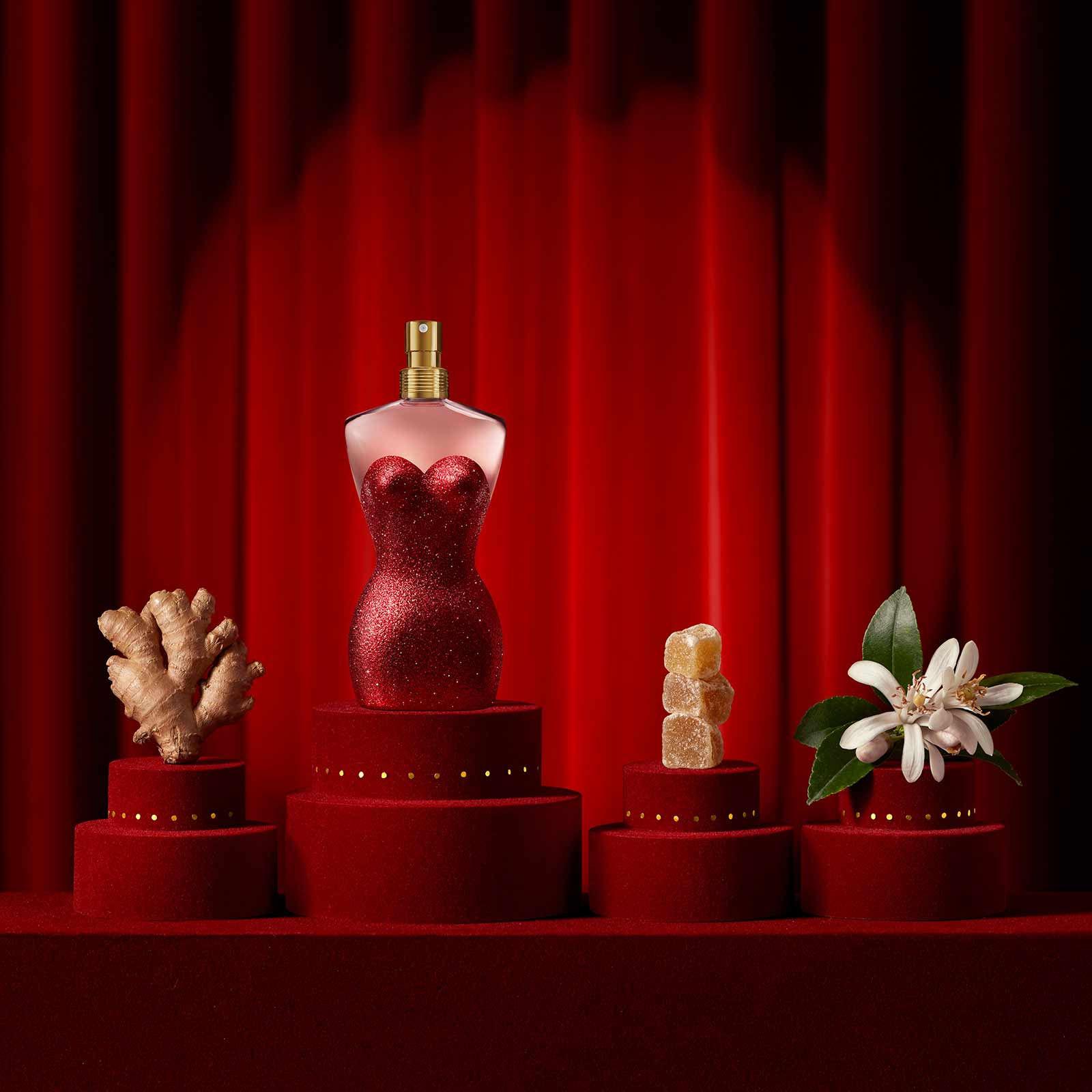 Buy Jean Paul Gaultier Classique Cabaret Eau De Parfum at Nykaa.com