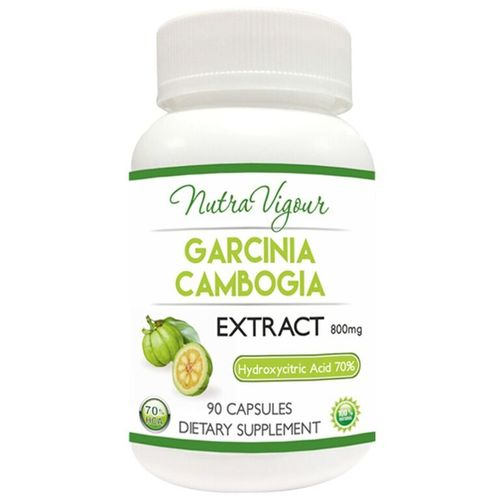 garcinia cambogia 800 mg reviews