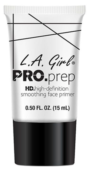 L.A. Girl PRO.Prep HD Face Primer - Clear