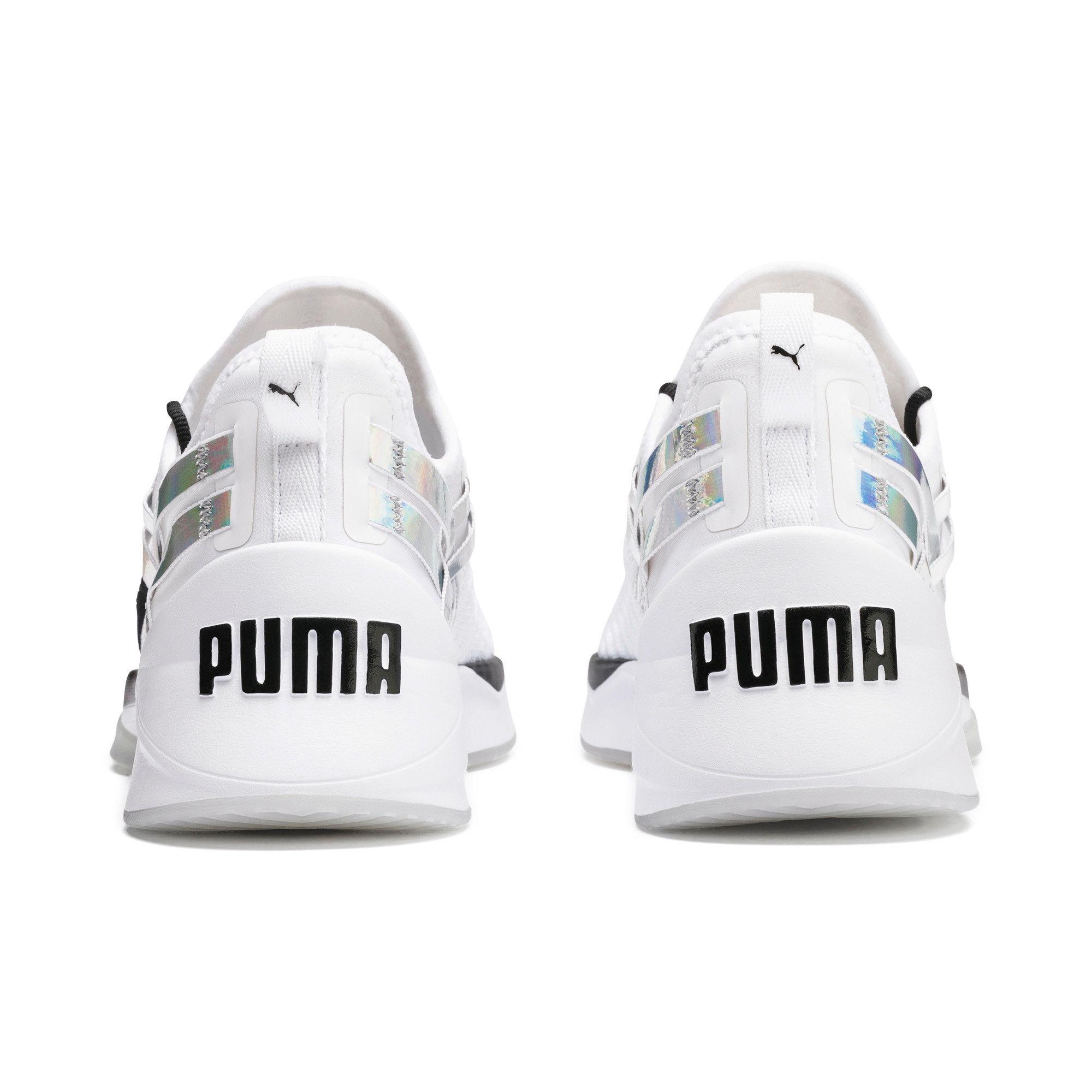 Puma Jaab Xt Iridescent Tz Wn S Running