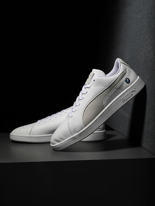 Puma Bmw Mms Smash V2 Sneaker: Buy Puma