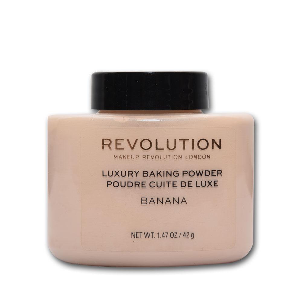 Makeup Revolution Luxury Baking Powder