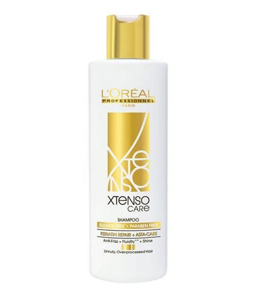 L Oreal Professionnel X Tenso Care Shampoo Sulfate Free Buy L Oreal Professionnel X Tenso Care Shampoo Sulfate Free Online At Best Price In India Nykaa