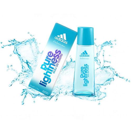 último diseño mejores marcas precio especial para Adidas Pure Lightness Eau de Toilette | Buy Adidas Pure Lightness ...