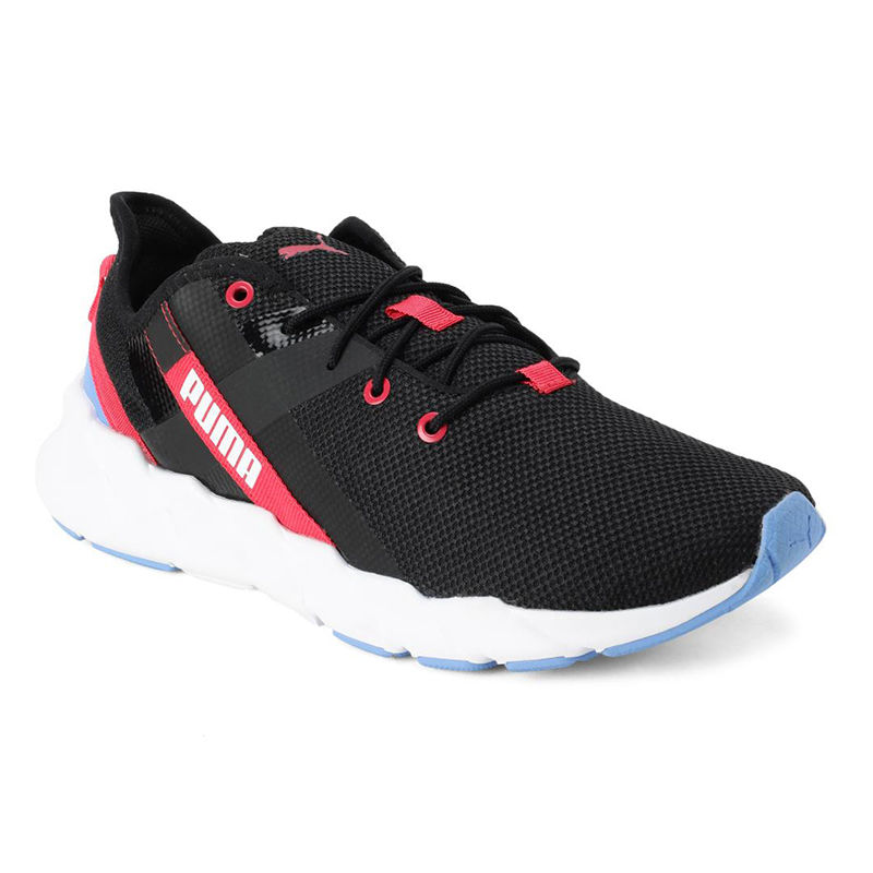 Puma Women Weave XT Shift Q4 WNS Sports Shoes - Black