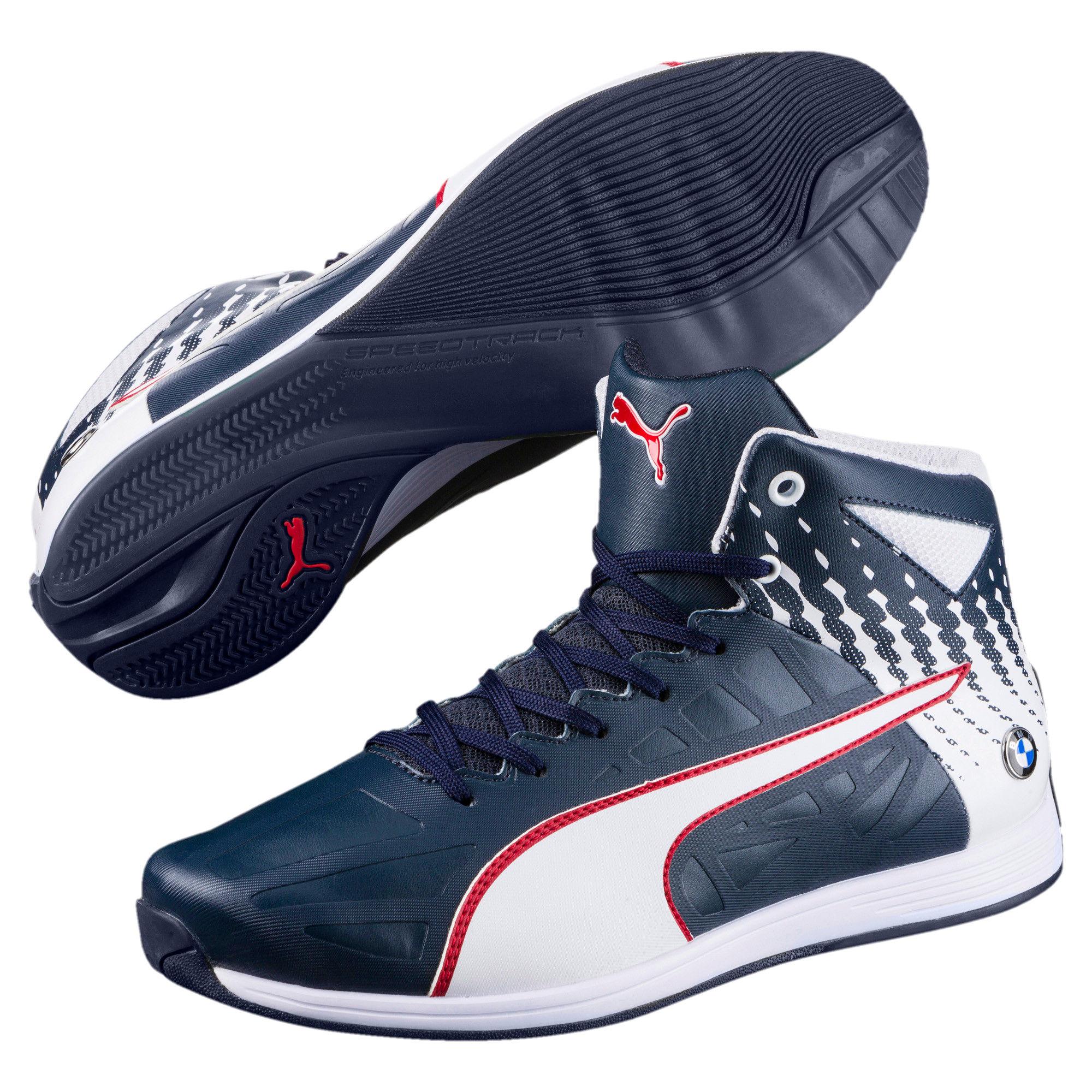 Puma Bmw Ms Evospeed Mid Sneaker: Buy