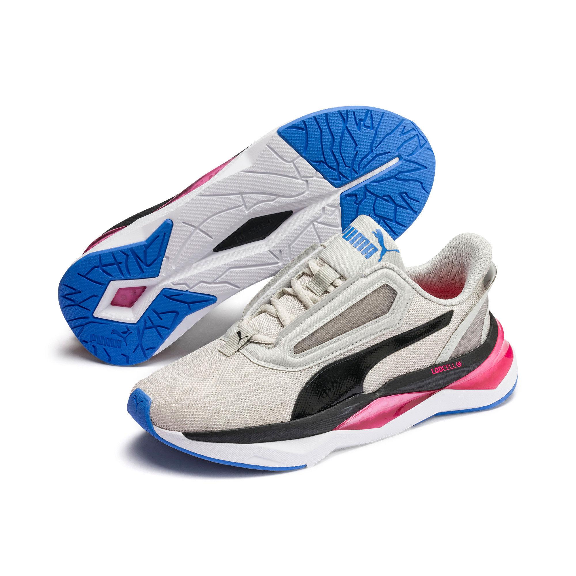 Puma LQDCell Shatter XT Shift Q4 Women's Shoes - Blue