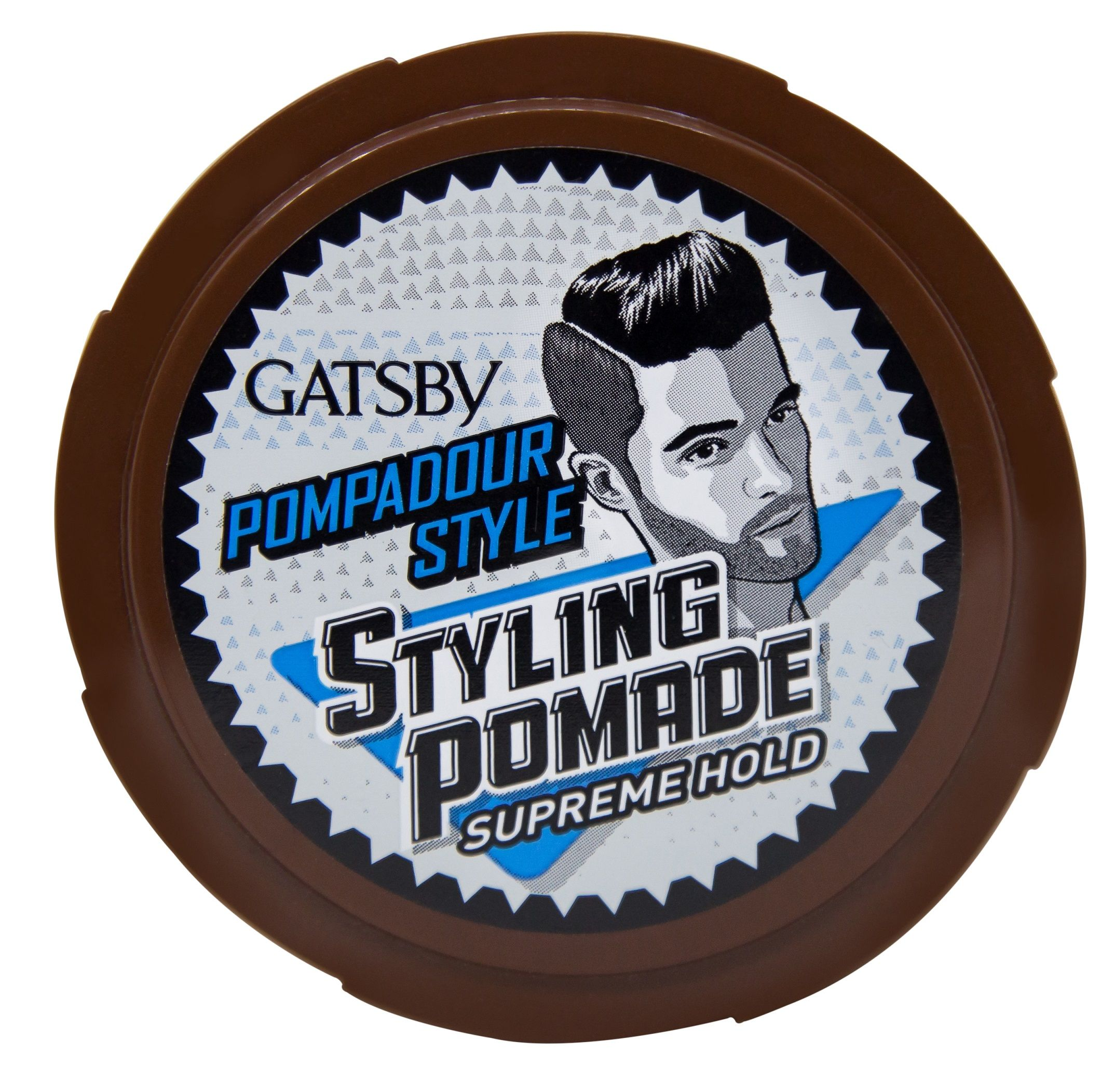 Styling Pomade Supreme Hold