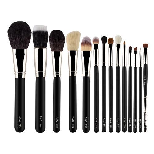 Pac Absolute Basics Brush Set