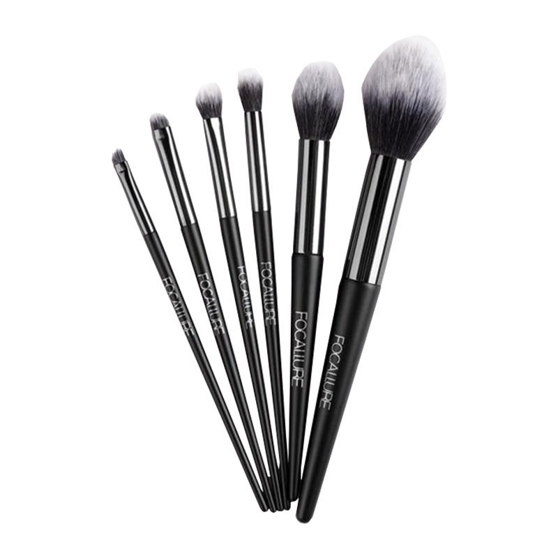 Focallure 6 Pcs Set Makeup Brush Kit
