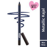 Nykaa Glamoreyes Colour Eye Pencil Kajal