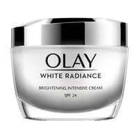 Olay White Radiance Brightening Intensive Cream SPF24 Moisturiser