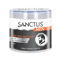SANCTUS Dark Spot Reduction 24-Hr Oil Control Cream For Men