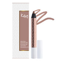 Kay Beauty Metallic Eyeshadow Stick - Bare Metal