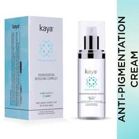 Kaya Pigmentation Reducing Complex, with Azelaic & Phytic Acid for all skin types