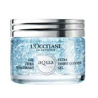 LOccitane Aqua Ultra Thirst-Quenching Gel