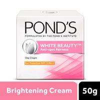 Ponds White Beauty Anti Spot Fairness Day Cream SPF 15 PA++