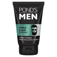 Ponds Men Pimple Clear Face Wash