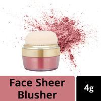 Lakme Face Sheer Blusher - Desert Rose