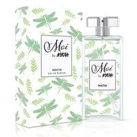 Moi By Nykaa Matin Eau de Perfume
