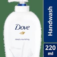 Dove Deeply Nourishing Hand Wash