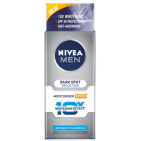 Nivea Men Dark Spot Reduction Moisturiser SPF30