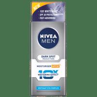 NIVEA Men Dark Spot Reduction Moisturiser SPF30