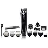 Nova NG 1150 Multi Grooming Kit For Men(Black)