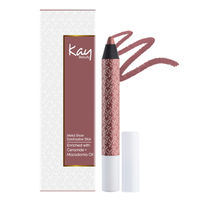 Kay Beauty Metallic Eyeshadow Stick - Blushed Moonlight