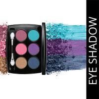 Lakme Absolute Illuminating Eye Shadow Palette - Royal Persia