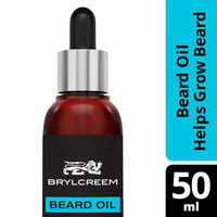 Brylcreem Beard Oil - Helps Grow Beard 50 ml