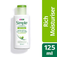 Simple Kind To Skin Replenishing Rich Moisturiser