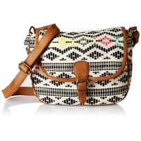Kanvas Katha Jacquard Fashion Sling Bag