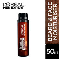 L'Oreal Paris Men Expert Barber Club Short Beard And Face Moisturiser
