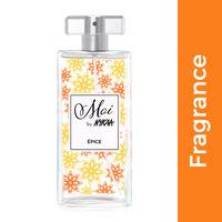 Moi By Nykaa Epice Eau de Perfume