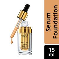 Lakme Absolute Argan Oil Serum Foundation With SPF 45 - Ivory Cream