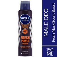 Nivea Fresh Power Charge Deodorant