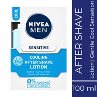 NIVEA MEN Shaving - Sensitive Cooling After Shave Lotion