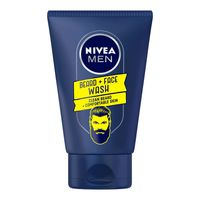 NIVEA MEN Beard and Face Wash